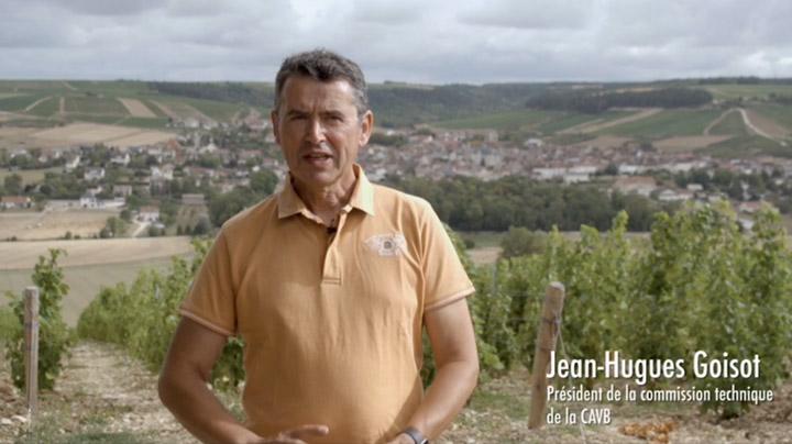 Engager nos terroirs dans nos territoires  La Confédération des Appellations et des Vignerons de Bourgogne