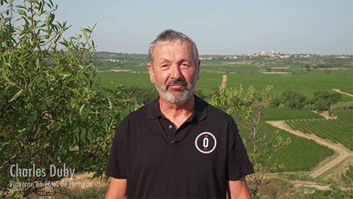 Les avancées agroenvironnementales des Côtes de Thongue : un travail de collaboration entre vignerons et écologues.